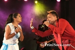 Chutney Soca Monarch Finals 2010