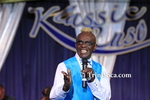 Klassic Ruso Calypso Tent Opening Night 2013