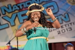 National Calypso Queen Competition 2013