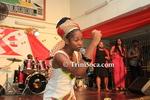 Generation Next Calypso Tent Judges Night 2013