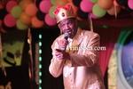 Kalypso Revue Calypso Tent - February 15, 2014