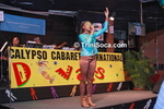 Divas Calypso Cabaret International Judging Night 2014
