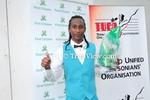 TUCO, First Citizens Junior Calypso Monarch 2014