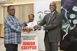 TUCO, First Citizens Junior Calypso Monarch Launch 2019