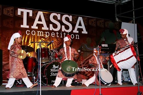 'D' Untouchables Tassa Group