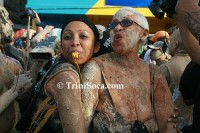 Jouvert in PoS in pictures