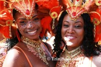 Carnival Tuesday 2008 in pictures